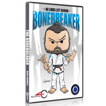 The Bonebreaker Joint Attack System-Mike Bidwell