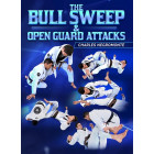 The Bull Sweep and Open Guard Tactics by Charles Negromonte