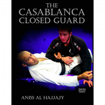 The Casablanca Closed Guard by Aniss Al Hajjajy