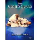 The Closed Guard-Bernardo Faria 4 DVD Set