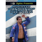 The Complete Champion Part 1 2DVD by Augusto Tanquinho Mendes