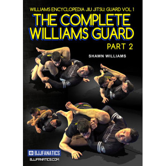 The Complete Williams Guard Part 2-Shawn Williams