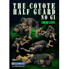 The Coyote Half Guard No Gi-Lucas Leite