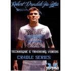 The Cradle Series-Robert Drysdale