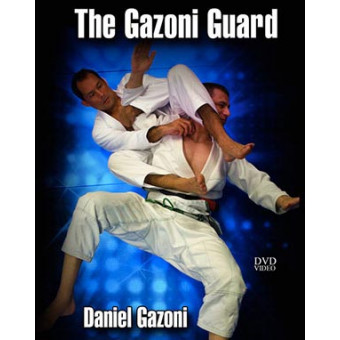The Gazoni Guard by Daniel Gazoni