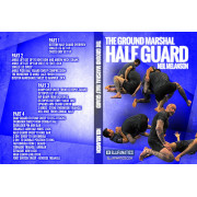The Ground Marshal Half Guard 4 DVD Neil Melanson