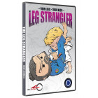 The Leg Strangler Submission System by Mike Bidwell