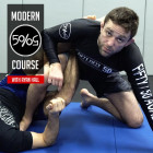The Modern 50/50 For Grappling and Fighting by Ryan Hall