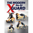 The Modern No Gi X Guard by Jon Satava