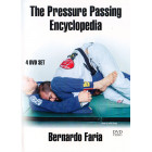 The Pressure Passing Encyclopedia 4 DVD Set-Bernardo Faria