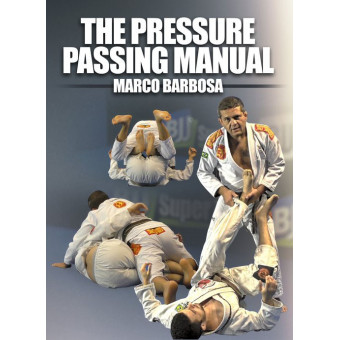 The Pressure Passing Manual-Marco Barbosa