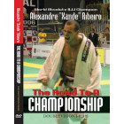 The Road to a Championship-Xande Ribeiro
