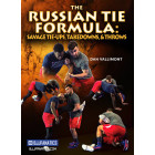 The Russian Tie Formula by Dan Vallimont