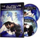 The Science of the Sitting Guard-Matt Baker 2 DVD Set