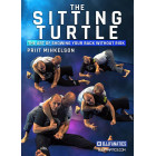The Sitting Turtle by Priit Mihkelson