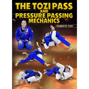 The Tozi Pass and Pressure Passing Mechanics by Roberto Tozi
