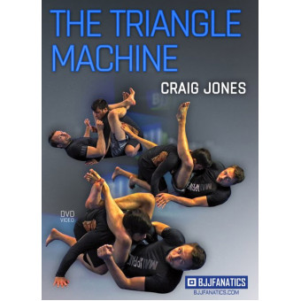 The Triangle Machine-Craig Jones