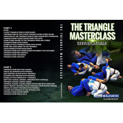 The Triangle Masterclass by Rodrigo Cavaca