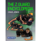 The Z Guard Encyclopedia-Craig Jones 3 DVD Set