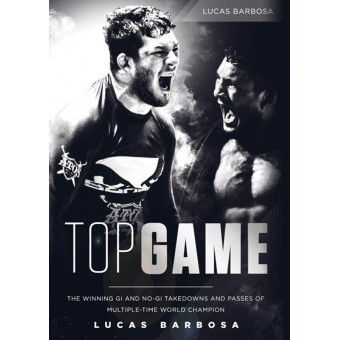 Top Game by Lucas Barbosa