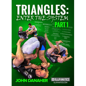 Triangles-Enter The System Part 1-John Danaher