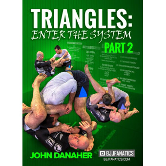 Triangles-Enter The System Part 2-John Danaher