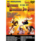 The Underground Ultimate Brazilian Jiu-Jitsu 12-DVD Set