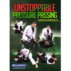 Unstoppable Pressure Passing by Tarsis Humphreys