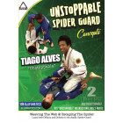 Unstoppable Spider Guard by Tiago Alves