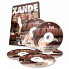 Xande Ribeiro Instructional BJJ 5 DVD Set