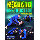 Z Guard Destruction by Victor Silverio