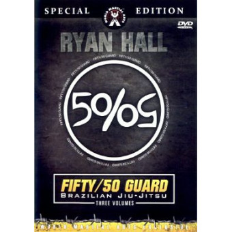 Fifty 50 Guard-Ryan Hall