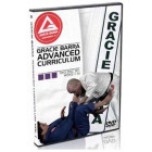 Gracie Barra Advanced Curriculum 2 DVD Set-Marcio Feitosa