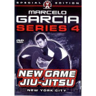 Marcelo Garcia Series 4-New Game Jiu-jitsu