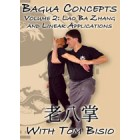 Bagua Concepts DVD 2: Lao Ba Zhang and Linear Applications-Tom Bisio