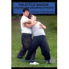 Yin Style Baguazhang - Seizing and Grasping Attacks-He Jinbao