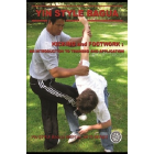 Yin Style Baguazhang-Kicking and Footwork-He Jinbao