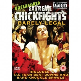 Extreme Chickfights-Barely Legal