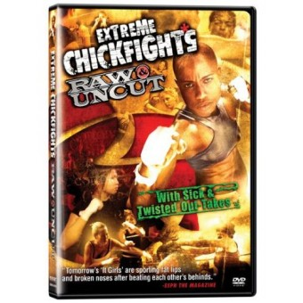 Extreme Chickfights-Raw and Uncut