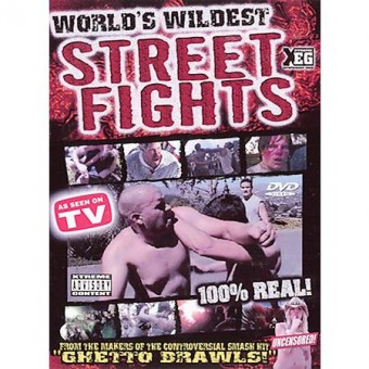 Worlds Wildest Street Fights