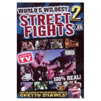 Worlds Wildest Street Fights 2