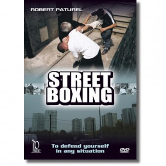 Street Boxing-Robert Paturel