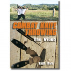 Combat Knife Throwing - Ralph Thorn
