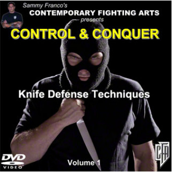 Control and Conquer 2 Vol-Sammy Franco