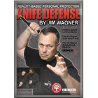 Reality Based Personal Protection: KNIFE DEFENSE-Jim Wagner