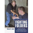 Advanced Fighting Folders-Michael Janich