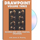 Drawpoint-Reverse-Grip Knife Fighting Fundamentals-James Keating