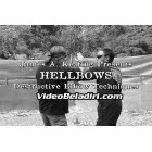 Hellbows-Destructives Elbow Techniques-James A Keating