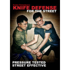 Knife Defense For The Street by Burton Richardson