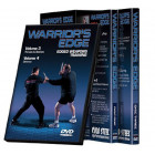Warriors Edge Cold Steel-Lynn C Thompson 6 DVD Set
